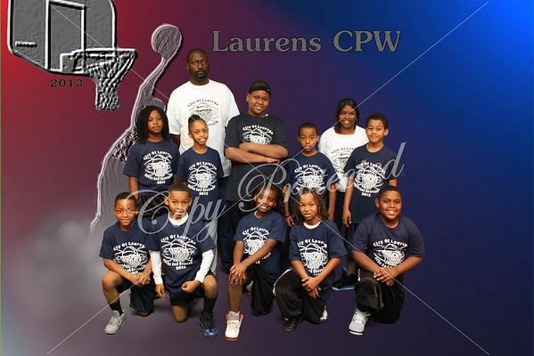 Laurens CPW