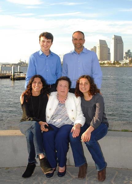 Rana's Family