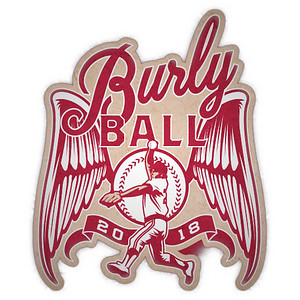 Burly Ball 2018, Vilonia, AR, 6/2/2018