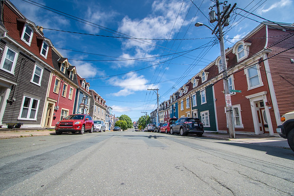 St. Johns Newfoundland