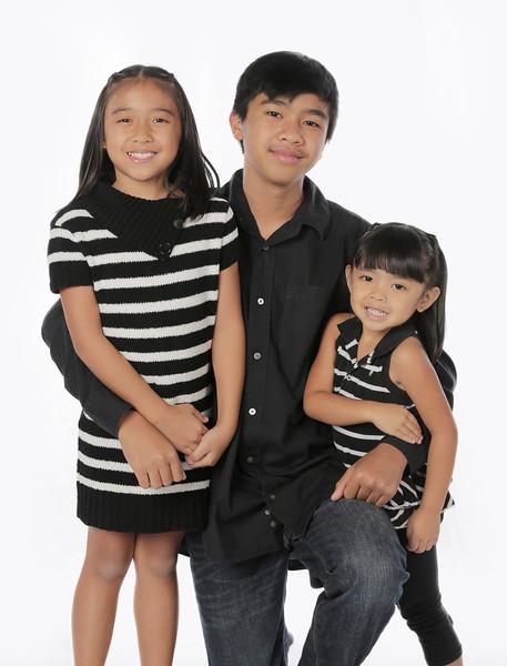 Fejeran Family