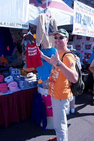 Reno 2008, dag 3