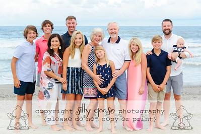Beebe Family 2020