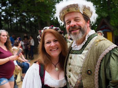 Maryland Renaissance Festival 2019