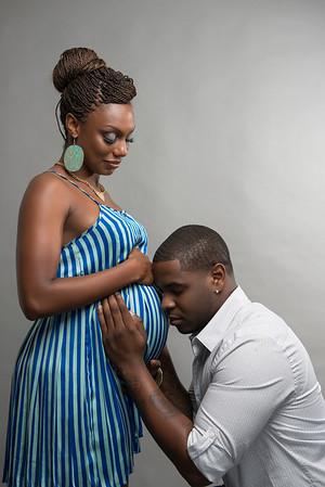 April Maternity