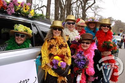 2016 ■ Blooming in Brewster
