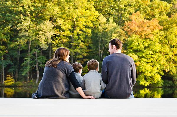 Family & Children Session