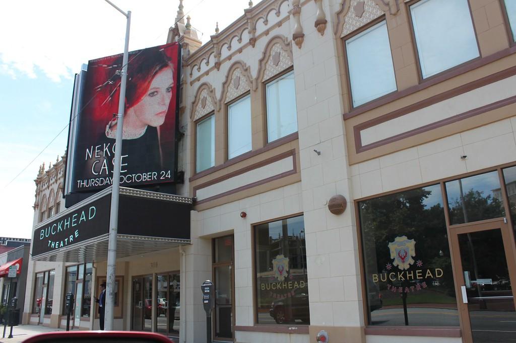 Buckhead Theatre