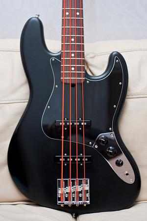Neon Strings