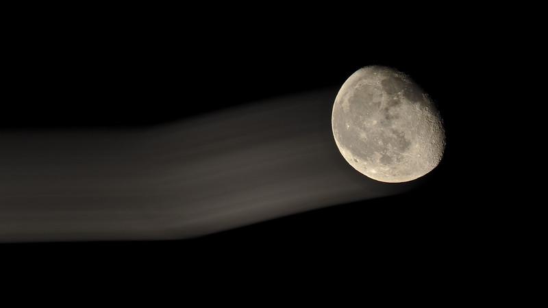 Lunar swish