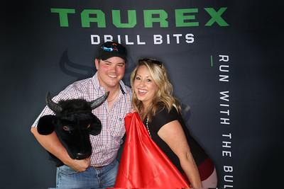 Taurex Launch Party