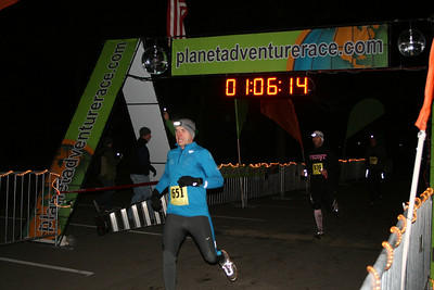 Winter Quarter/Half/Full Trail Marathon