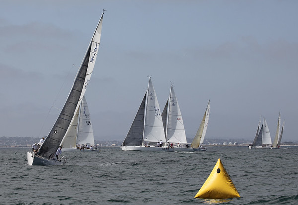 Yachting Cup - Saturday -  Near Roads Course C