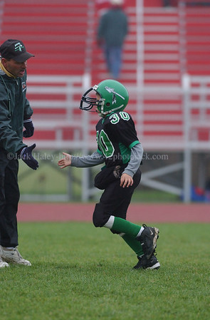 Avon Braves Jr. Team in CYFL vs GVB 2005