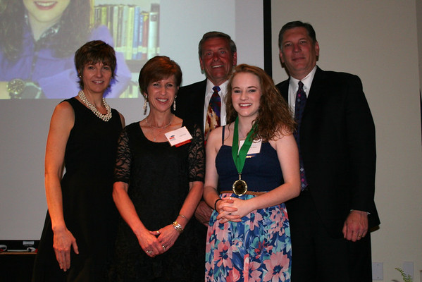 Awards of Excellence 2015