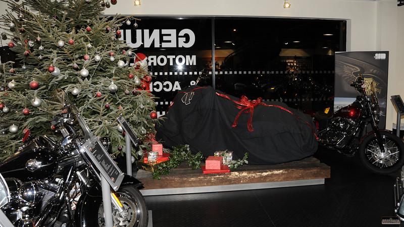 Club Night Christmas Special, 6 Dec 2012