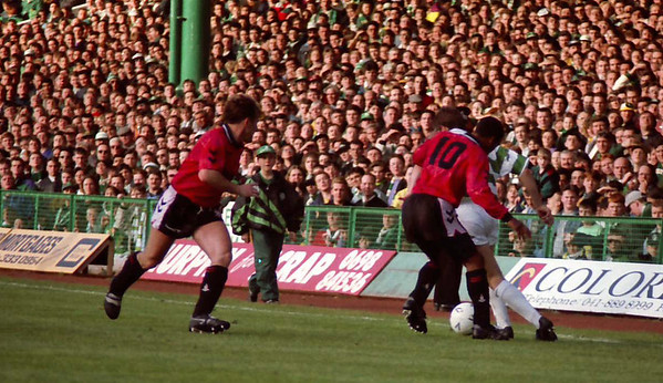 Celtic v Airdrie (2.0) 24 10 92