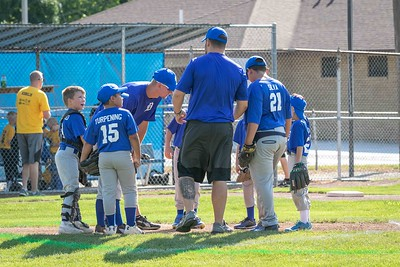 Summer Baseball 2019