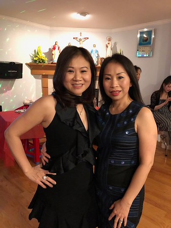 2018-12-31 New Year at Bich