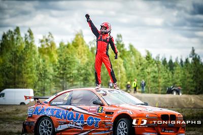 11.08.2018 | Rallicross SM, Jalasjärvi [SM]