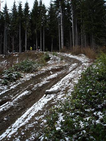 2005.02.05 Granite Falls ride