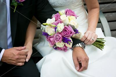 Ann & Jose • Post Ceremony