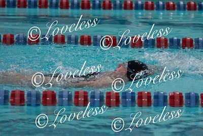 Swimming 11/30/17