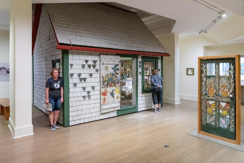 Maud Lewis Gallery, Halifax