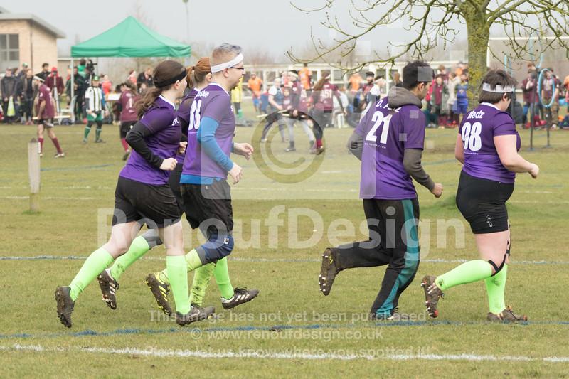 343 - British Quidditch Cup