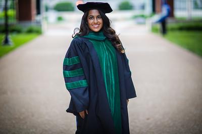 Shivani, Kena, Jay & Georgie's Graduation 2018