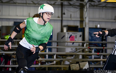 2014-12-20 Wreckers Scrimmage