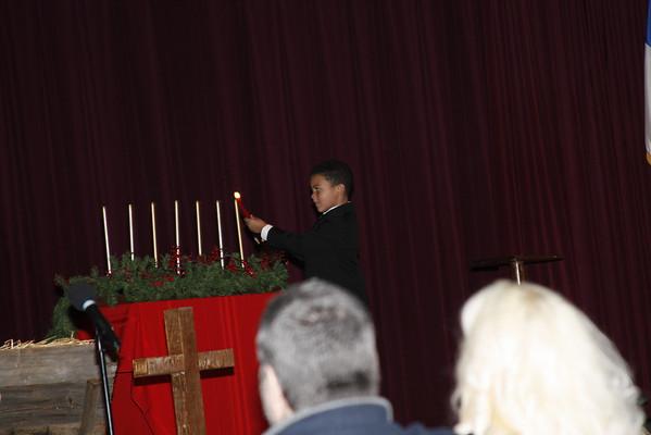 2009-12-24_Christmas Eve Service