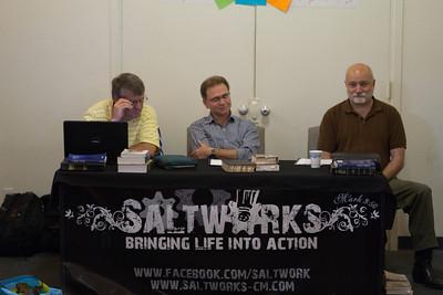 Apologetics Q&A Session 07/15/11