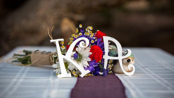 Austin & Kim Wedding