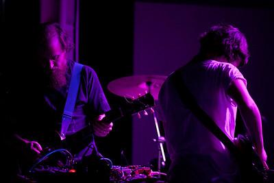 2010.10.27 : Nadja live at XOYO