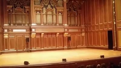 Peter Ballroom dance