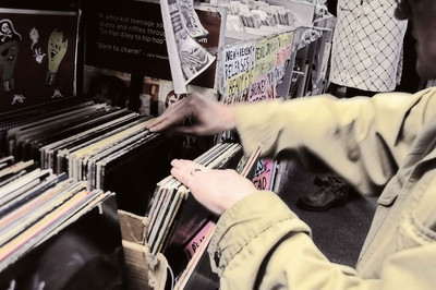 Record Store Day 2011
