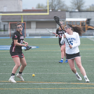 BHS Girls JV Lacrosse