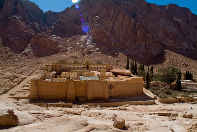 Egyptian Monuments