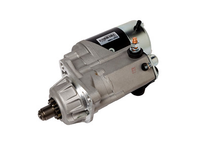 CATERPILLAR ENGINE STARTER MOTOR 12V 10 TOOTH
