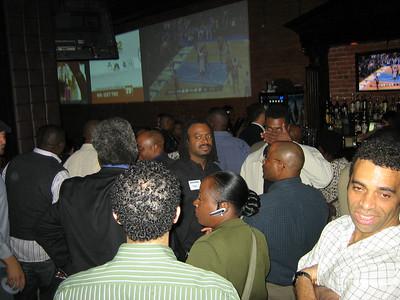 Trifecta Downtown LA - Feb 9th