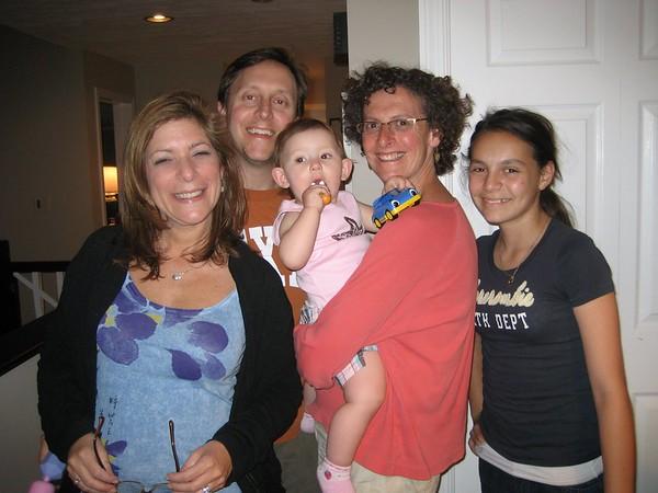 06 Chloe Visits New Hampshire