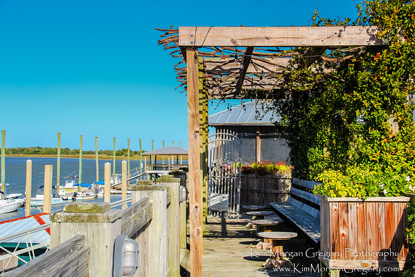 BOATHOUSE RESTAURANT AT BREACH INLET