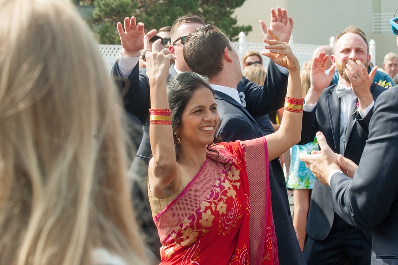 LeCapeWeddings Chicago Photographer - Renu and Ryan - Hilton Oakbrook Hills Indian Wedding - B 85.jpg