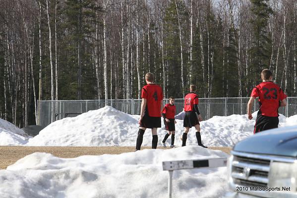 Soccer 2010