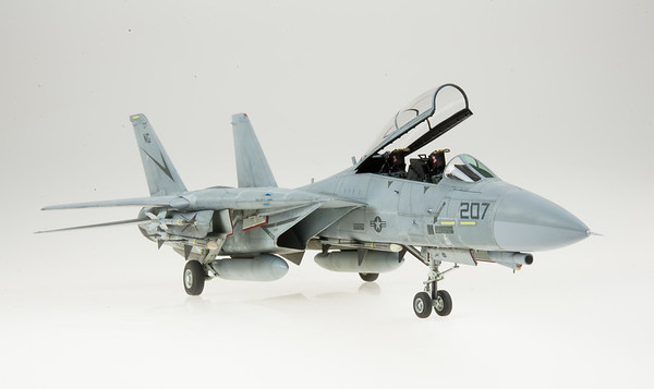 1:48 Scale Aircraft