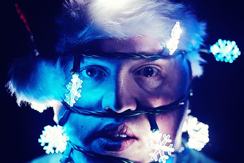 So Christmas Cliché.... 308/365 12/5/13