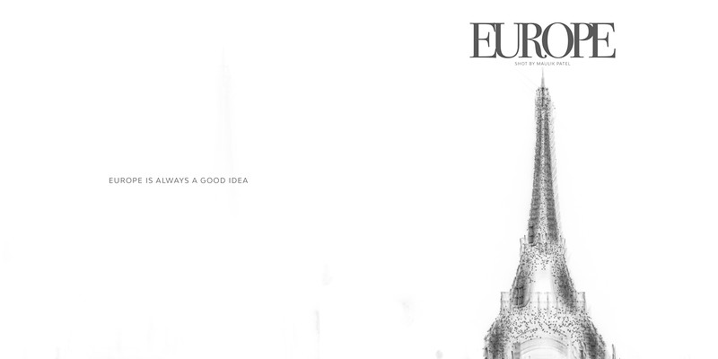 Europe Book Project