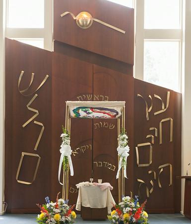 Epstein-Tannenbaum Wedding