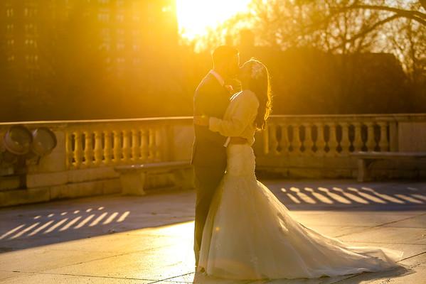 April & Rich Wedding